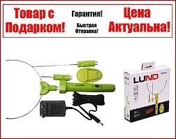 Термонож для резки пенопласта 9Вт LUND 78894