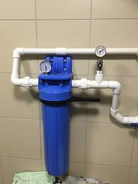 Фільтр механічного очищення води