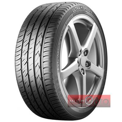 Gislaved Ultra Speed 2 235/55 R18 100V FR