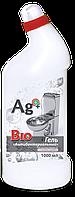 """""""Ag-plus"""" Гель для чистки туалета «Антибактериальный»"""