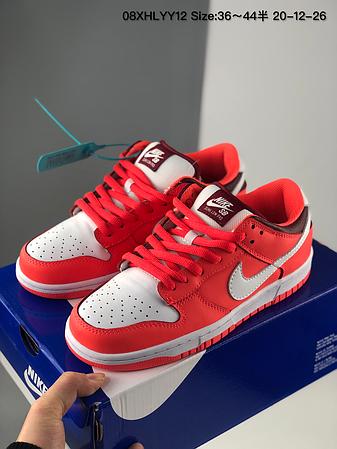 Кроссовки OFF-WHITE x Futura x Nike Dunk Low