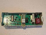 Модуль (плата) управления стиральной машины Fagor, фото 2