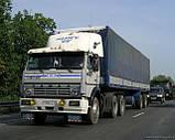 Грузоперевозки по Ровенской области, фото 4