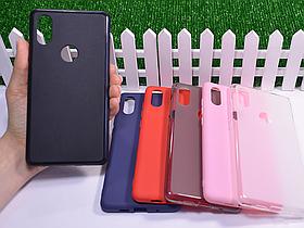 Силиконовый TPU чехол для Xiaomi Mi Mix 2S