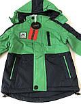 Куртка для мальчиков 98 -128, фото 2