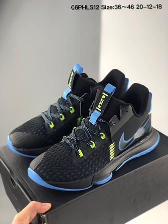 Кросівки Nike LEBRON