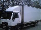 Вантажоперевезення по Київській області, фото 2