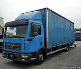 Вантажоперевезення по Київській області, фото 3