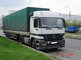 Вантажоперевезення по Київській області, фото 5