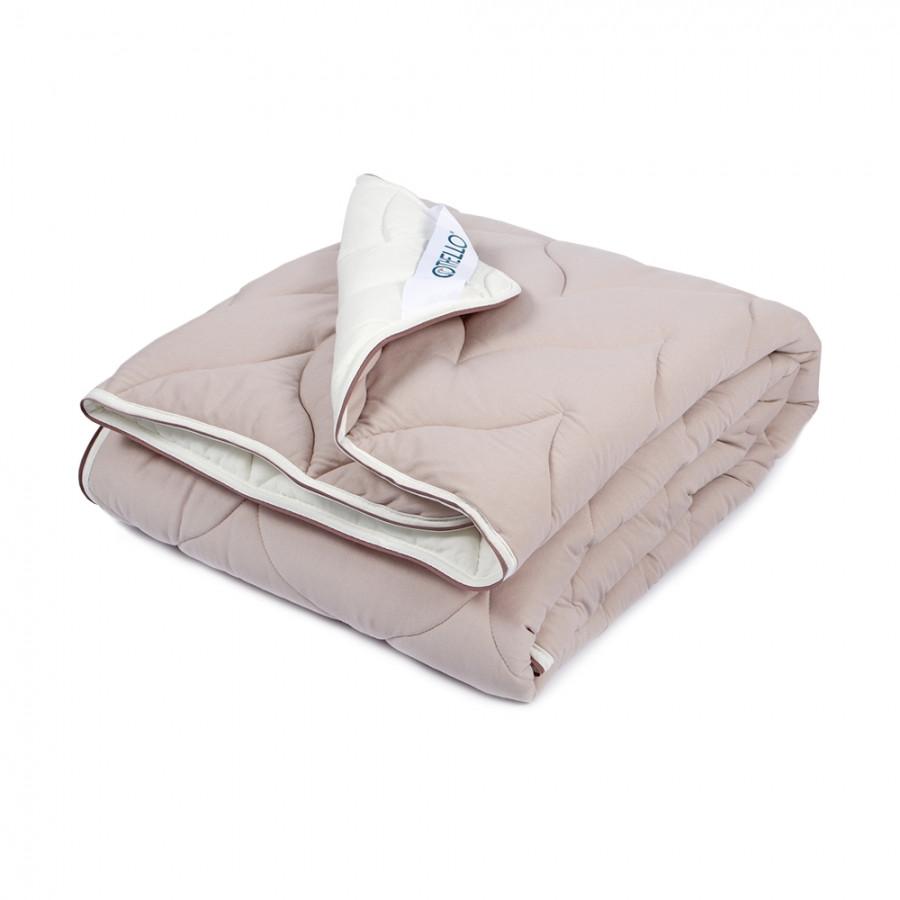 Одеяло Othello - Colora антиаллергенное лиловый-крем 215*235 King size