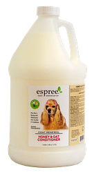 ESPREE Honey & Oat Conditioner Кондиционер из меда и овса длительного действия 3,79л