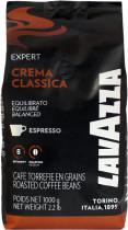 Зернова кава Lavazza Crema Classica expert