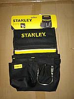 """Сумка поясна для інструменту STANLEY """"Basic Stanley Tool Pouch"""" з поліестеру арт. 1-96-181"""