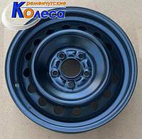Колесные диски Hyundai Тucson R16 W6.5 PCD 5x114.3 ET46 DIA67.1 стальные КрКЗ