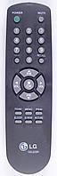 Пульт LG  105-210A (TV) як оригінал