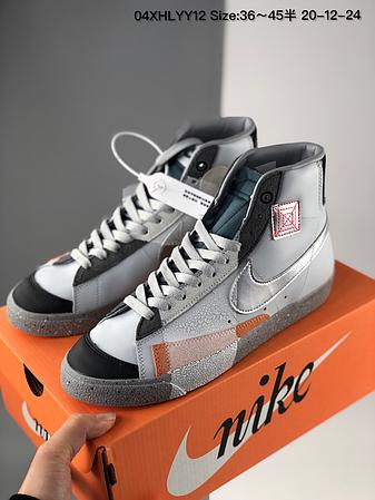 "Кросівки Nike Blazer Mid '1977 VNTG"""