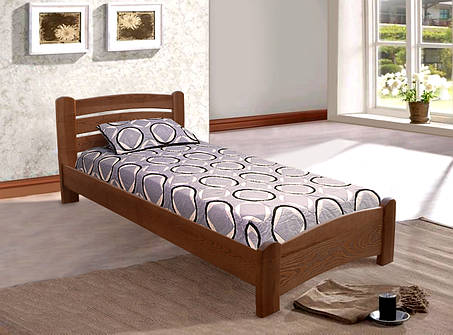 Кровать София 0,9 (Микс-Мебель ТМ), фото 2