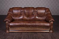 """Прямой диван в гостиную """"Гризли"""""""
