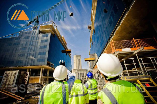 Новый закон о ведении бизнеса на Украине: преимущества для сферы строительства.