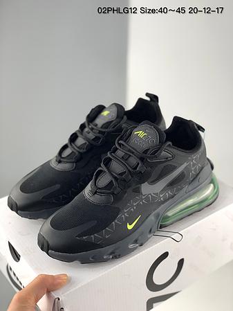 Кросівки Nike React Air Max 270 React