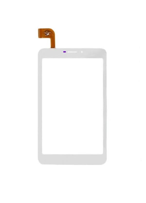 Сенсор для планшета Nomi C070010 Corsa | PB70PGJ3535 (108*183) (Белый) Оригинал Китай