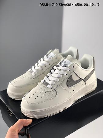 Кросівки Nike WMNS AIR FORCE 1 '07 LX