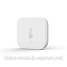 Датчик температури і вологості Aqara Temperature and Humidity Sensor WSDCGQ11LM