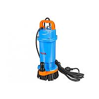 Насос дренажный для грязной воды 1200 Вт Al-FA ALQDX12 Гарантия 1год Качество