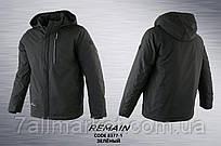 """Куртка чоловіча демісезонна REMAIN батал,р-ри 54-62 """"REMAIN"""" недорого від прямого постачальника"""