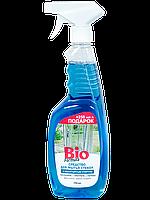 BIOF Средство для мытья стекол с нашатырным спиртом 750мл