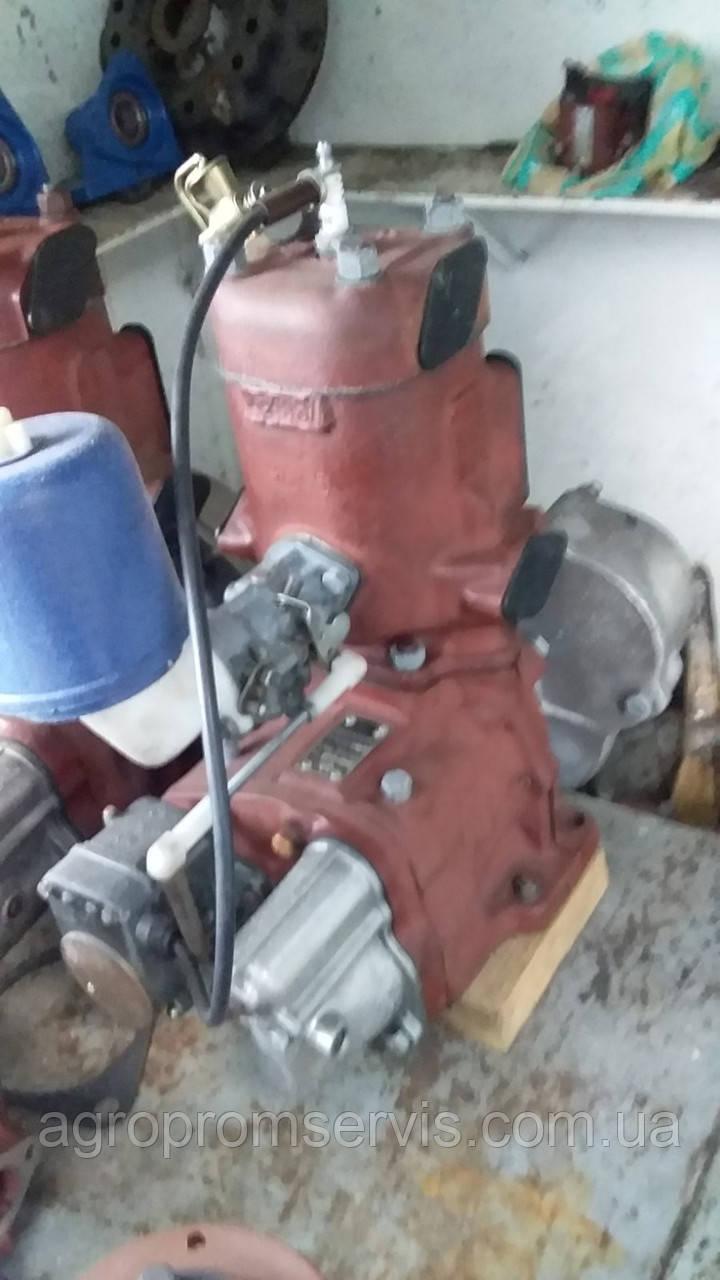 Пусковий двигун ПД-10 (в зборі)