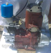 Пусковий двигун ПД-10 (в зборі), фото 2