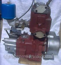 Пусковий двигун ПД-10 (в зборі), фото 3