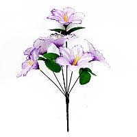 Букет на 6 голов ( в упаковке 40 шт ) Искусственные цветы оптом