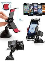 Автомобильный держатель для смартфона, GPS, плеера