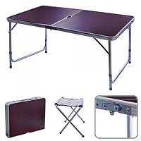Стол складной Stenson R28855 120х60х70 см