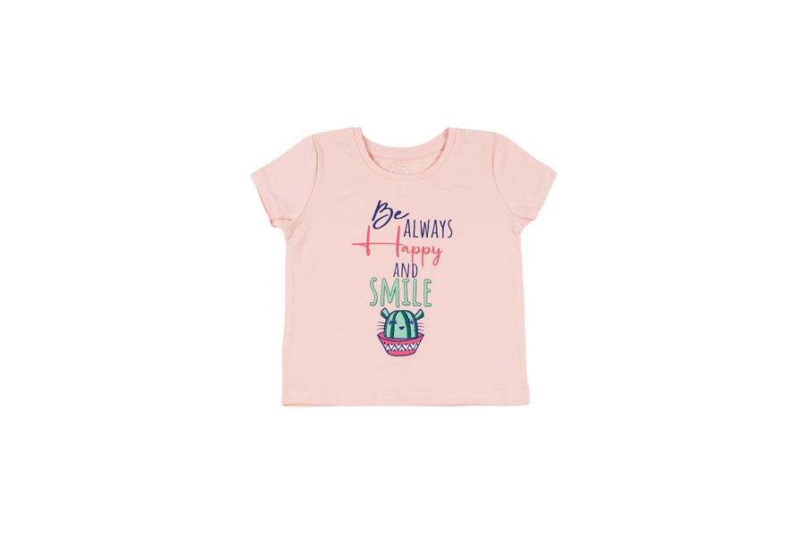 Фуфайка дитяча для дівчат Фламінго