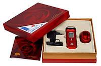 Аппарат для лица косметический гальванический Galvanic Beauty SPA m777