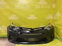 Бампер передний Toyota Corolla usa 2015- (52119-03904)