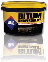Универсальный битум ATLAS  (10 кг.)