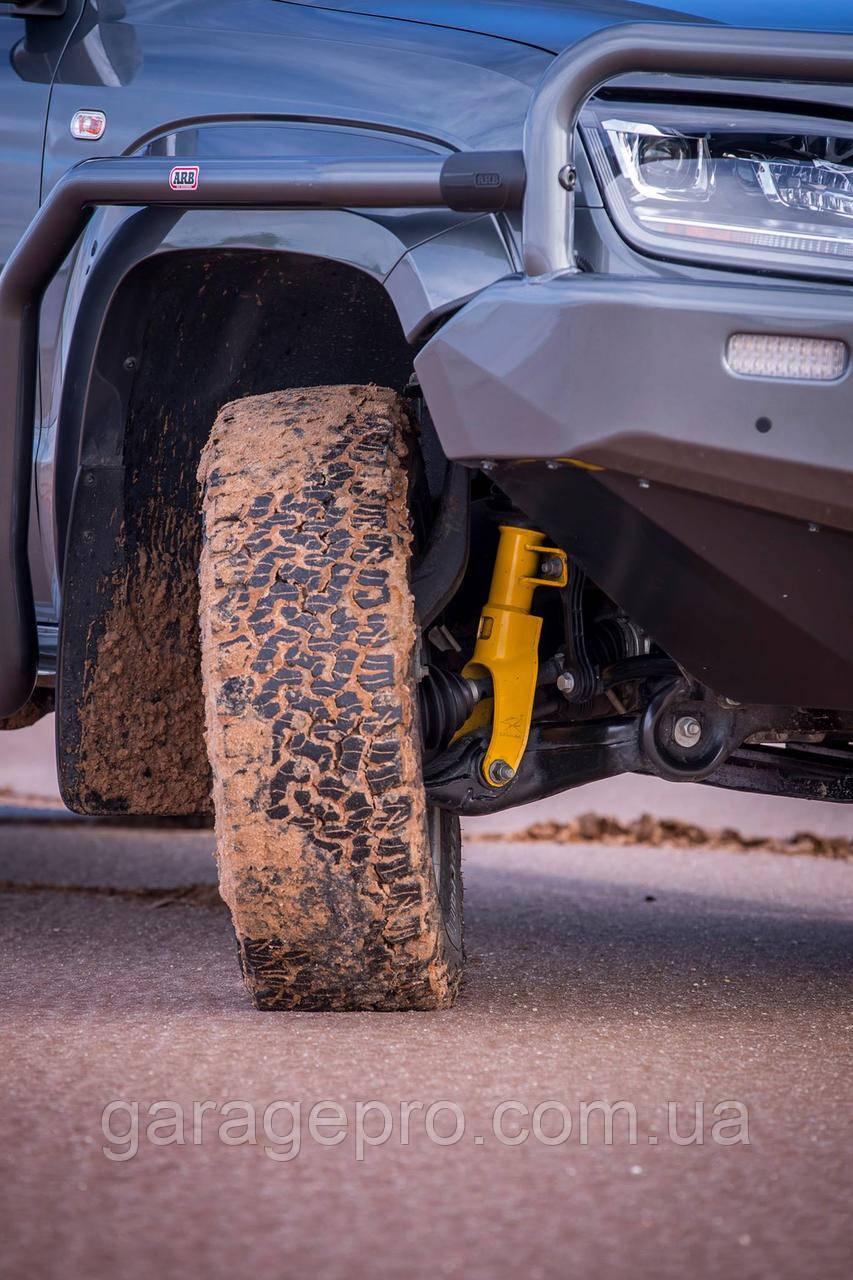 Усиленный амортизатор-стойка OME Nitrocharger Sport для VW Amarok 2010 - н.в.