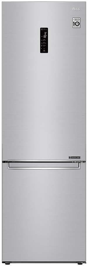 Холодильник LG GBB72NSDFN