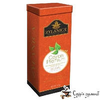 Черный чай Zylanica Деликат Super Pekoe ж/б 100г
