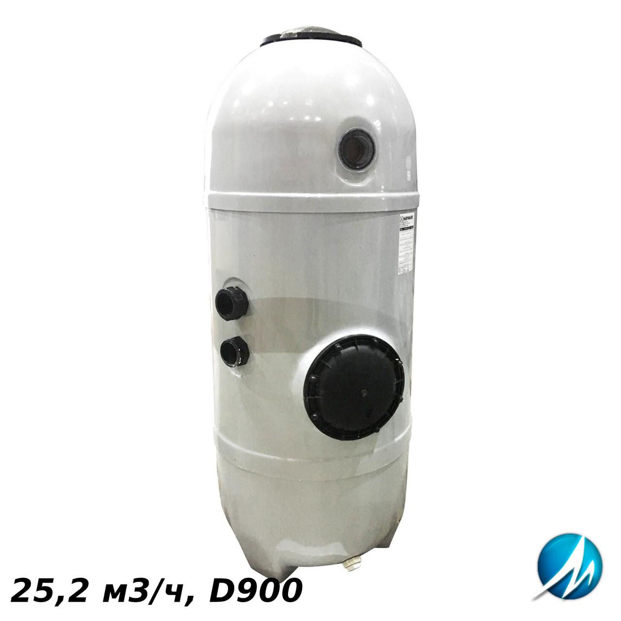 Фільтр Hayward HCFD352I2LVA San Sebastian SBL900 (25,2 м3/год, D900)