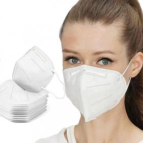 Медицинские маски и респираторы