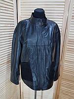 Куртка женская осень весна большие размеры