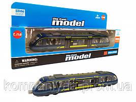 Іграшкова модель Потяги TN-1090 (Синій)