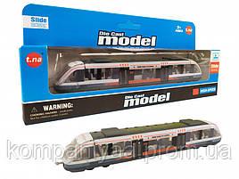 Игрушечная модель Поезда TN-1090 (Белый)