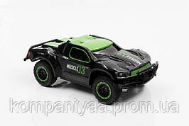 Машина р/у, HB-DK4301Y (Помаранчевий) (Зелений)