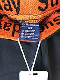 Спортивные штаны для мальчиков 116-146, фото 2